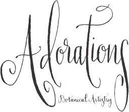 Adorations Botanical Artistry