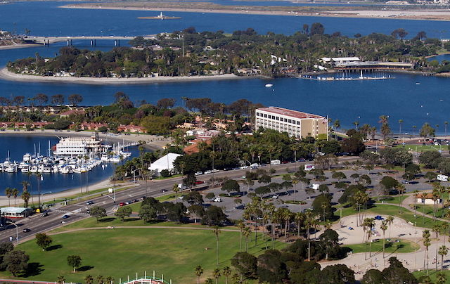 Mission Bay Park San Diego