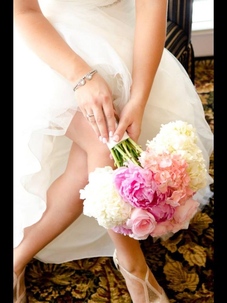 I Do Flowers For You